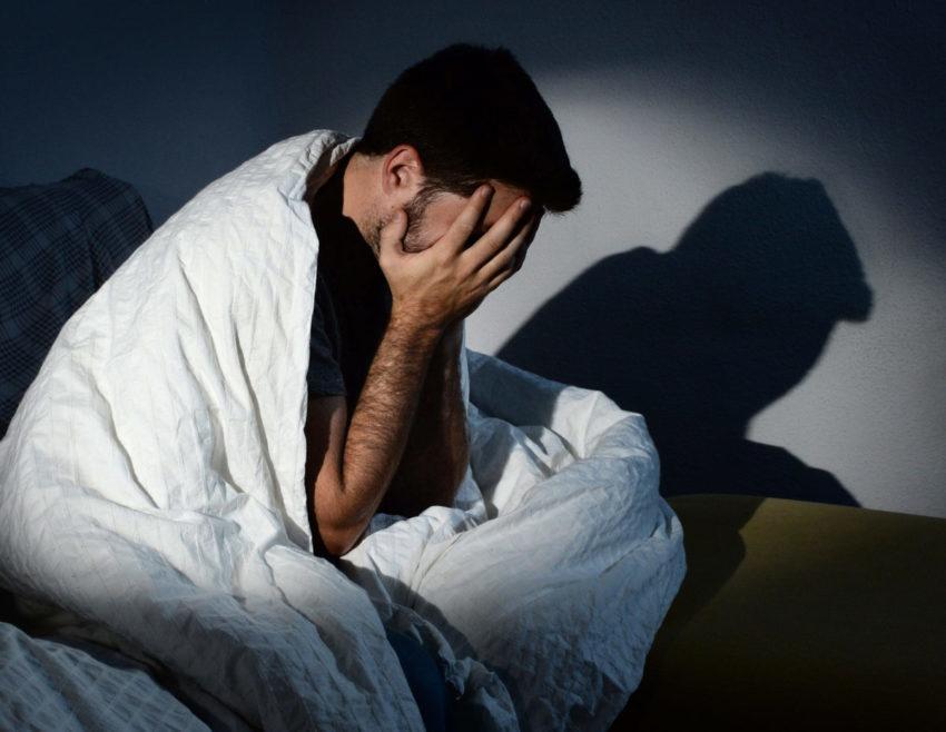 problema de insomnio